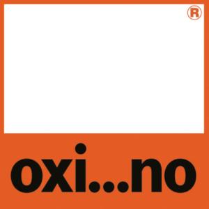 Logotipo Oxino